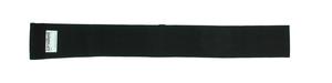Black waist belt, large